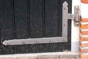 Sécurité de votre maison