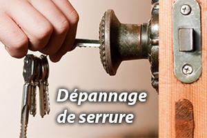 Dépannage de serrure impeccable sur Issy-les-Moulineaux