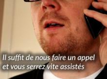 experts disponible sur Paris 8