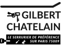 serrurier Paris 9 gilbert chatelain