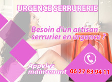 Urgence serrurier Brest