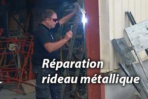 serrurier Asnières-sur-Seine spécialiste de grille de fer