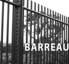 barreaudage
