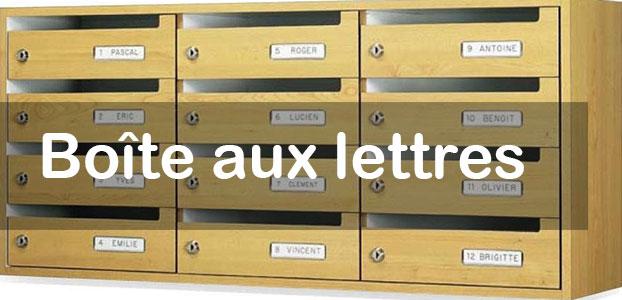 changer un barillet de boite aux lettres latest comment remplacer une serrure de porte. Black Bedroom Furniture Sets. Home Design Ideas