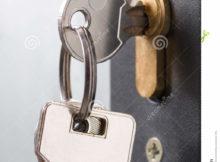 En moins de temps nos artisans retirent une clé coincée dans la serrure satisfaisante.