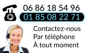 contactez serrurier paris 18