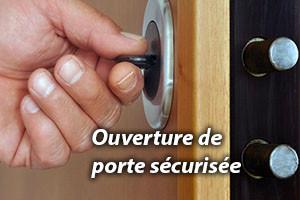 experts en ouverture de porte à votre service sur Le Havre