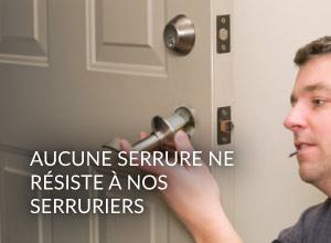 Ouverture de porte de cuisien sur Paris 5