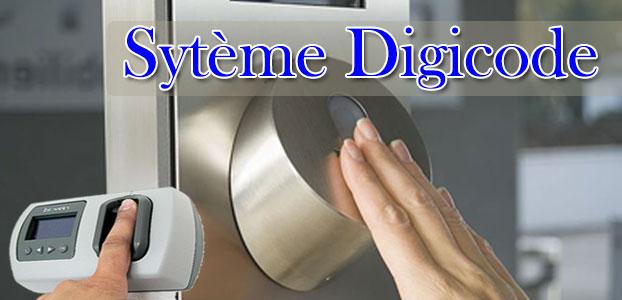 syst me de contr le d 39 acces digicode guide plomberie. Black Bedroom Furniture Sets. Home Design Ideas