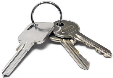 Intervention serrurier suite perte de clés sur Clamart