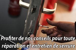 Artisan serrurier disponible sur Pariis 20