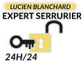 serrurier Lucien Blanchard