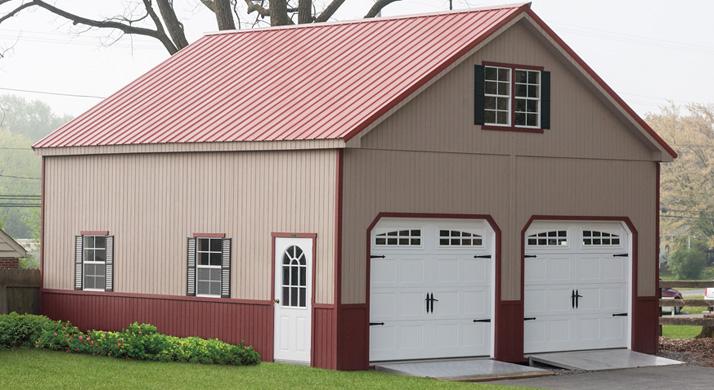 Dépannage te rénovation de serrure de garage