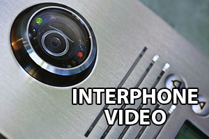 interphone vidéo