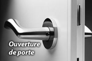 Pour le déblocage de votre porte vitrée, nous contacter sur le 38000