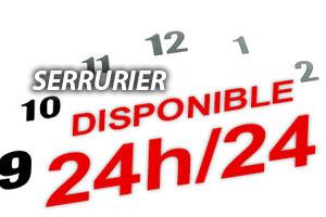 serrurier Aulnay-sous-Bois disponible