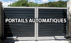 portails automatiques