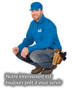 expert serrurier disponible sur Paris 4