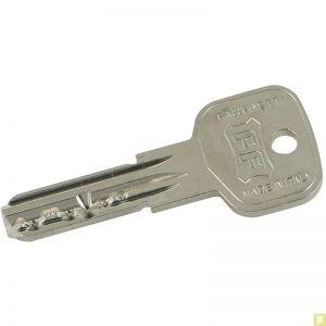 Pour refaire vos clés de porte, confiez-vous à un expert.