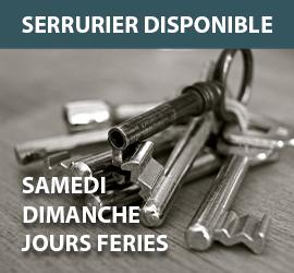 serrurier Sarcelles
