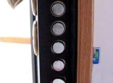 Faites installer une serrure sécurisée à 5 points par un professionnel.