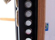Une alternative pour sécuriser le logement est l'installation d'une serrure multipoint. Un intervenant est disponible pour cette mission
